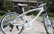 велосипеды на спицах