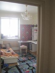 Продаётся 4-хкомнатная квартира в Алматы