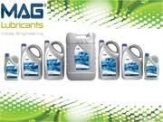 Моторное,  трансмиссионное масло для авторанспорта и индустриальных маш