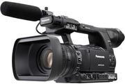 Видеосъемка камерами с высокой светочуствительностью