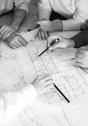 Проектирование спортивных центров