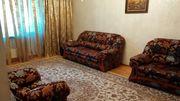 Сдам в аренду 3 ком.квартиру за 150000 тг.в месяц,  Таугуль-2,  ул.Череп