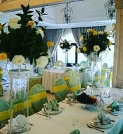 Оформление свадьбы в Алматы