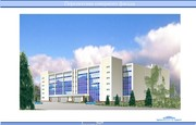 Проектирование под ключ жилых и промышленных здании и сооружении!!!