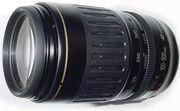 Canon объектив 100-300mm