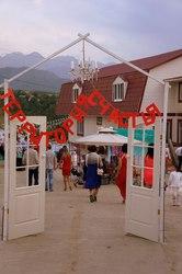 Двери для декора,  для фото зоны в аренду в Алматы