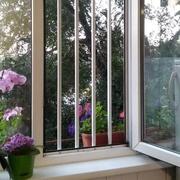 Решетки на окна для защиты детей