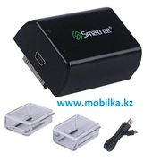 Продам дополнительный (BacPac) аккумулятор Smatree® BJ-A для GoPro HER