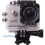Продам оригинальная Full HD экшн камера,  модель SJ4000 wifi