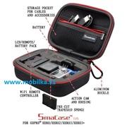 Продам Компактная сумка – кейс для экшн камер GoPro 5/4/3+/3,  SJCAM,  X