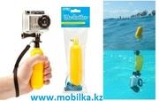 Продам яркий поплавок для экшн камер GoPro,  SJCAM,  XIAOMI и других