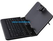 """Продам универсальный чехол с клавиатурой для 7"""" дюймового планшета (Mi"""