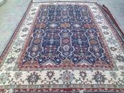 Роскошные ковры ручной работы.