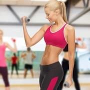 Женский фитнес-центр TonusAsia