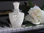 Аромат Creed Love in White - прекрасный подарок любимой женщине