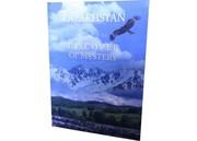 Подарочная литература о Казахстане,  учебные пособия по ЕНТ,  сувенирные магниты и тарелочки.