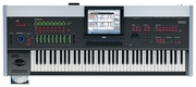 Korg OASYS 76 76-Key Workstation