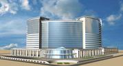 Проектирование административных зданий