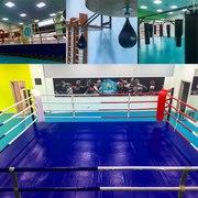 бокс для детей в Халык Арена