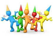 Организуем и проводим дни рождения