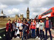 21 день Незабываемых каникул в Англии всего за 3000$