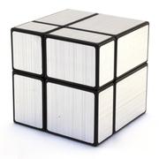Скоростной кубик головоломка зеркальный ShengShou 2 х 2 46752