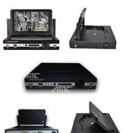 Продам комплект готового видеонаблюдения на 4 камеры с 7 дюймовым мони