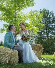 Свадьба на природе от Event Agency «Emma» в Алматы