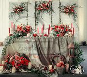 Оформление свадьбы от Ивент Агентства «Эмма» в Алматы