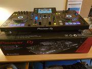 Pioneer XDJ RX для 700 Евро / Denon MCX8000 DJ Controller ==750 Euro