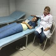 Медицинский центр в Алматы