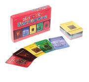 Настольная игра викторина развивающая Игры разума 100 карт 46807