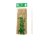 Набор шампуров шпажки деревянных 20 см 85-90 шт 46817