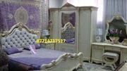 Российский спальный гарнитур Мона Лиза. Мебель со склада