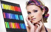 Цветные мелки для волос в Алматы