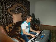 Синтезатор гитара обучение Алматы