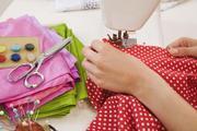 Курсы  кроя и шитья женской одежды.