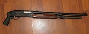 Гладкоствольное ружьё Бекас 12м-04