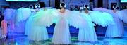 Шоу балет Sulu