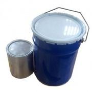 Клей для полимерно-резиновых рулоных покрытий 8, 1кг