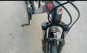 горные велосипеды мингсу
