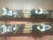 Продам Лыжи K2 kung fujas не дорого