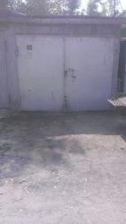 Капитальный гараж в Бостандыкском районе