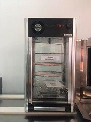 теплавая  витрина настольная (CONVITO) пиццы