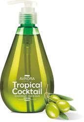 Жидкое мыло увлажняющее «Олива»