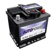 Аккумуляторы Autopower с доставкой и установкой в Алматы