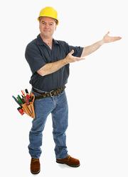 Оказываем услуги по ремонту квартир,  домов,  любой сложности