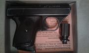 Пистолет газовый МЕ8 Detectiv (Германия) калибр 8мм