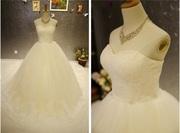 Свадебное платье «BERTA»