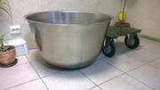 Чан для Дежи 140 литров из нерж. стали